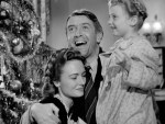 Christmas Tree - I'ts a Wonderful Life