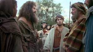 John the Baptist - Tax Collectors
