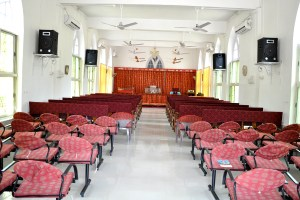 Home church in India (4)