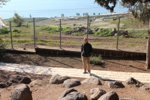 Mount of Beatitudes 1