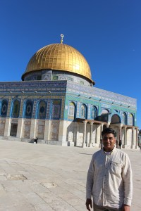 The Temple Mount, Jerusalem, Israel
