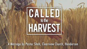 calledtotheharvest