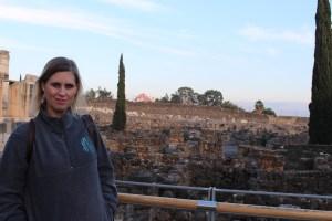 capernaum-ruins