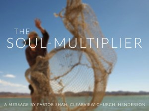The Soul Multiplier