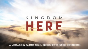 Kingdom Here