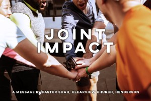 Joint Impact