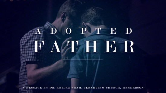 Adopted Father