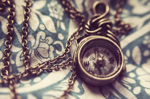 Compass picture.
