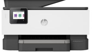 Hp Officejet Pro 9013 All In One Colored Printer