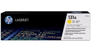 Hp 131A Yellow LaserJet Toner Cartridge – CF212A