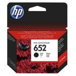 Hp 652 Black Ink Advantage Cartridge