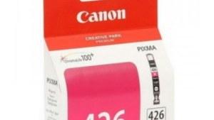 Canon 426 Magenta ink cartridge – CLI-426M