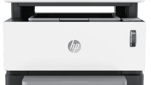 HP Neverstop Laser MFP 1200w Printer