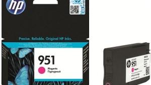 Hp 951 Magenta Original Ink Cartridge
