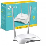 TP-Link 300 Mbps Wireless N Router TL-WR840N