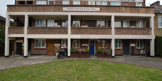 1 Bedroom Flat , Chessington Mansions, Leytonstone, E11 1HZ