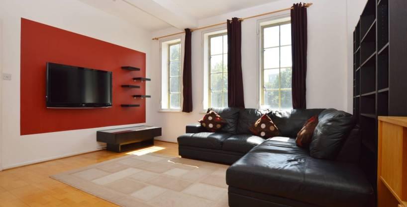 2 Bedroom Apartment, Mission Building, Limehouse, E14 7LE