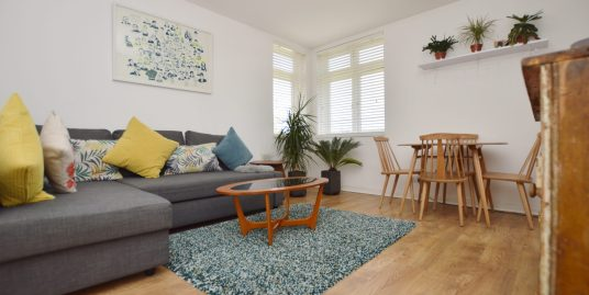 2 Bedroom Apartment – Banister House, Hackney, E9 6BT