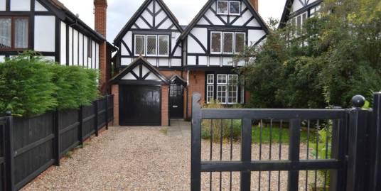 Monkhams Lane, Woodford Green, Essex, IG8 0NN