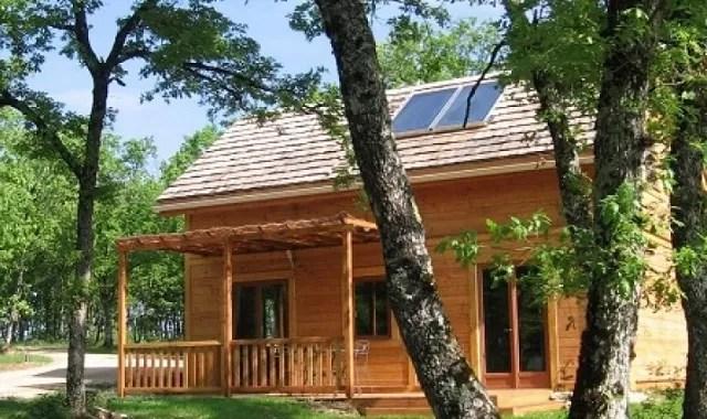 village-maison