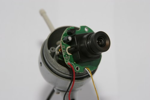 small resolution of teardown swann night hawk wireless security camera abieneman s blog night owl surveillance camera wiring diagram