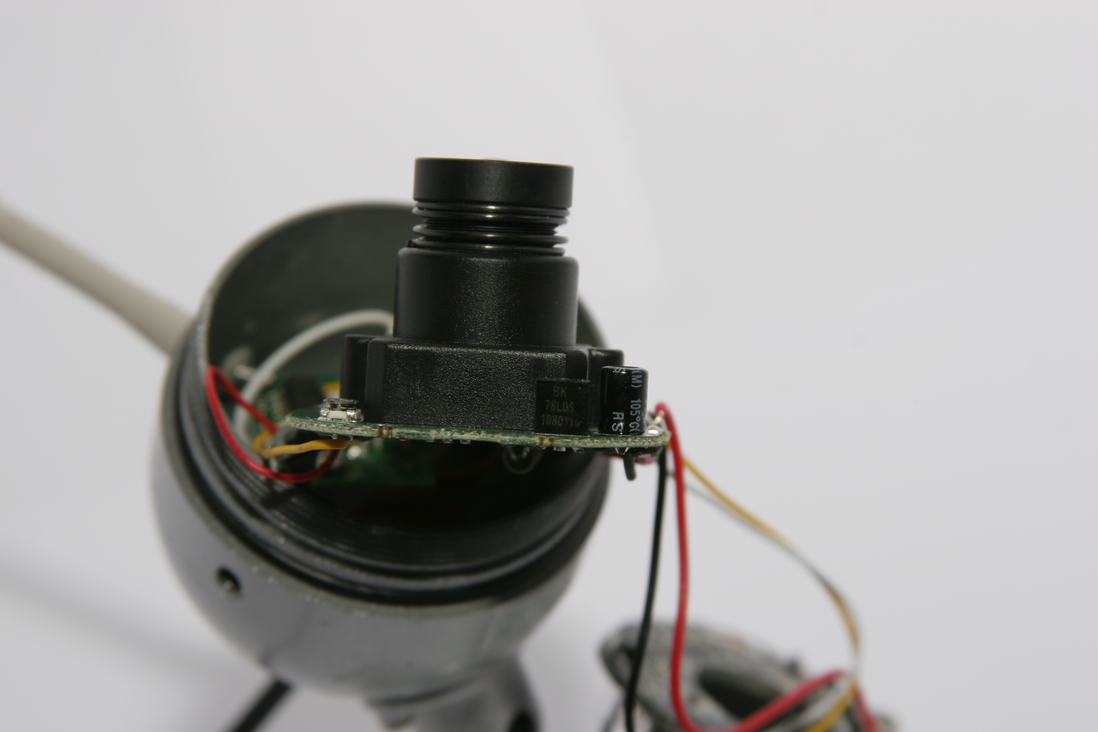 Bunker Hill Security Camera Wiring Diagram