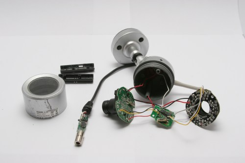 small resolution of teardown swann night hawk wireless security camera abieneman s blog infrared camera wiring schematic