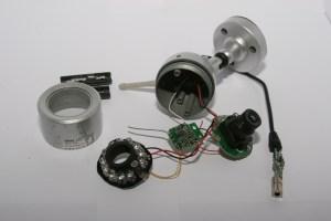 Teardown: Swann Night Hawk Wireless Security Camera
