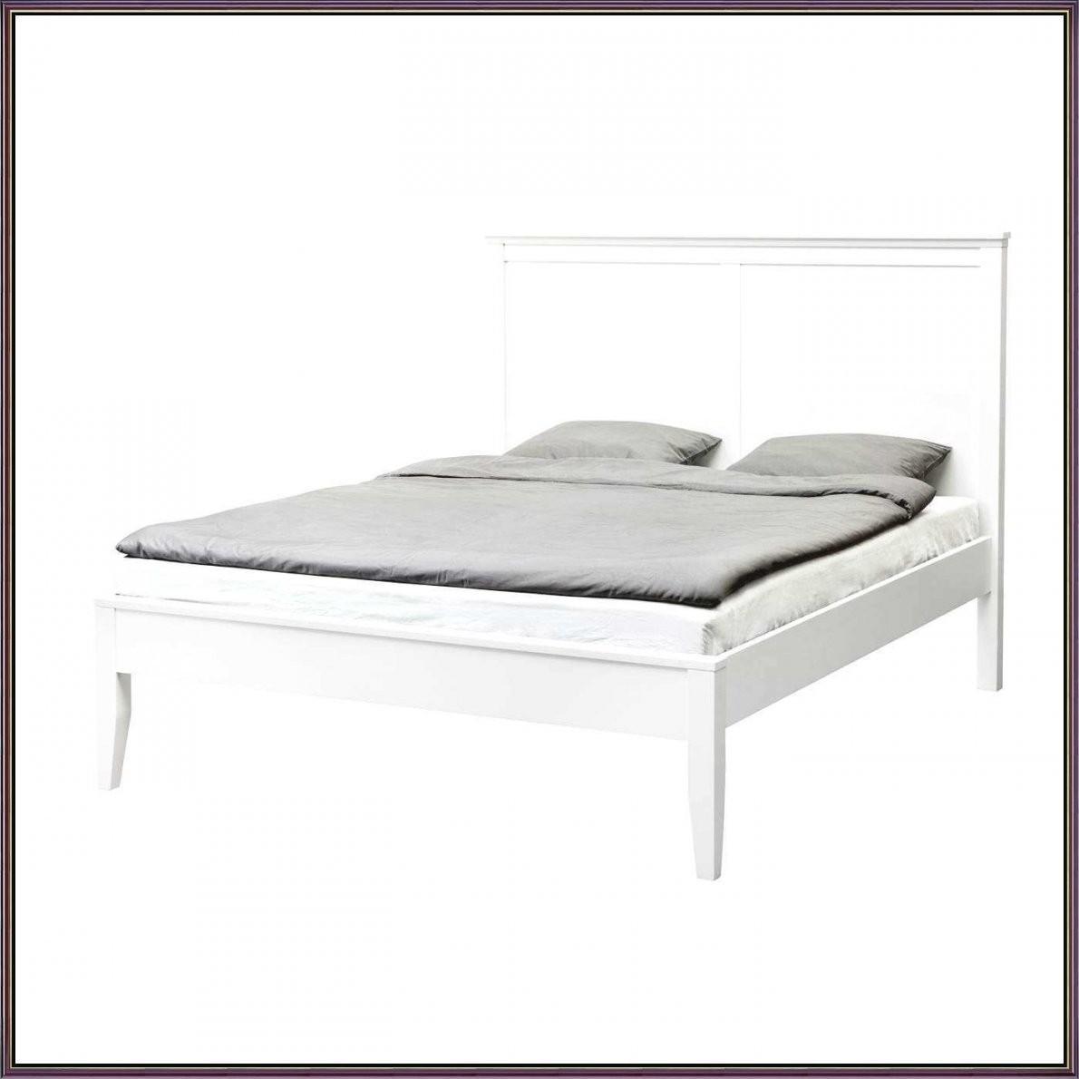 Bett 140x200 Ikea Brimnes Bedframe Met Opberger En Bedeinde