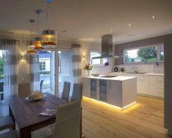 77 Designer Serie Offene Küche Wohnzimmer Ideen Design Und ...