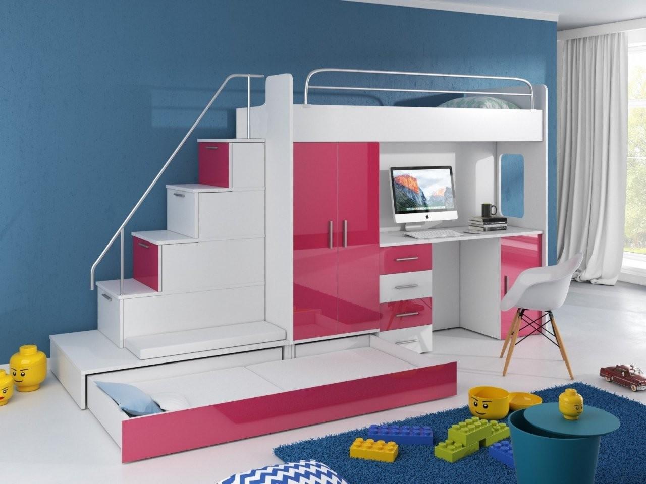 Jungen Schlafzimmer Komplett | Maritime Kinderzimmer Deko