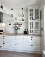 Ikea Küche Landhaus Dream Landhausküchen Von Ikea Die ...