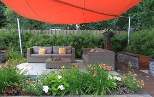 Kleiner Garten Ideen Wunderschön Gartengestaltung Kleiner ...