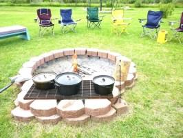 Offene Feuerstelle Im Garten Reizend Tolle 35 Feuerstelle ...