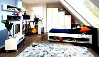 Wunderbare Jugendzimmer Einrichten Mit Dachschrage Zimmer ...