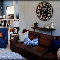 Turner Leather Sofa Pottery Barn Reviews Cheapest Online Who Makes Brokeasshome