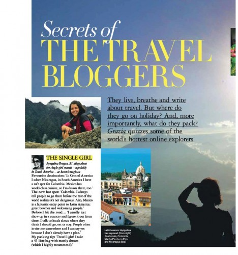 Image result for travel bloggers