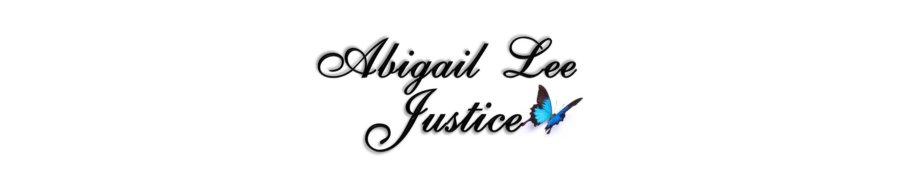 Abigail Lee Justice
