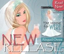 TheWorseForWere-NewRelease