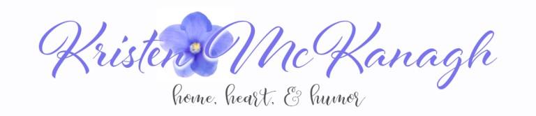 Kristen McKanagh Logo