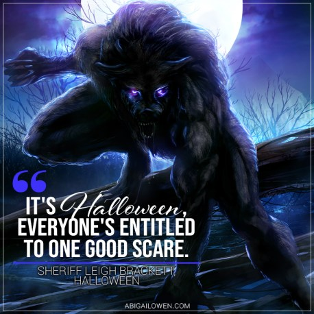 Quotes-Scare