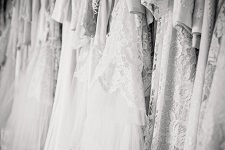 Contact Abigail's Vintage Bridal