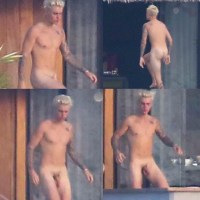 Justin Bieber Dick Isn't Bad. Not Bad at All