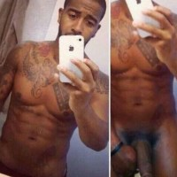 Omarion Dick is as Pretty as He Is