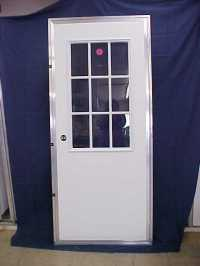 Abilene Mobile Homes - Doors