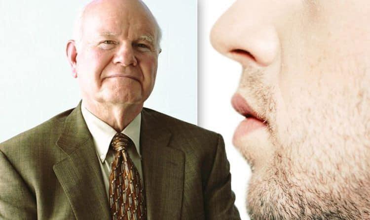 Parkinson's disease - hidden symptom of Parkinson's in ...