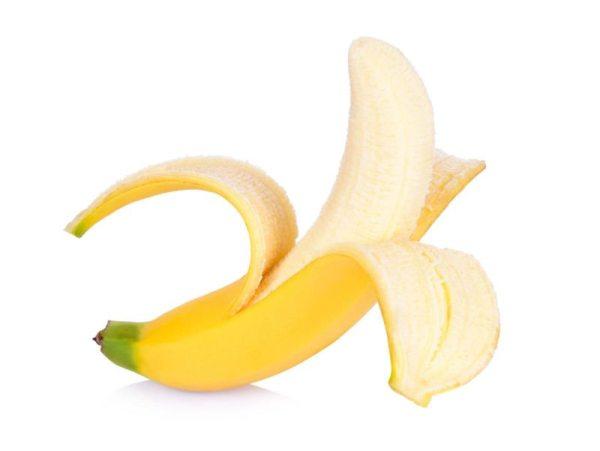 Banane (botte de 4 pièces)