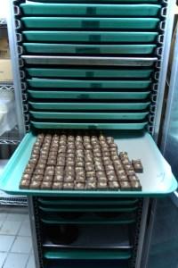 no words.. Swiss Rocher trays