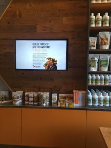 Bulletproof coffee products for purchase to take home