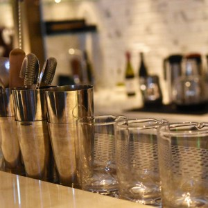 mixology stations.. the best to make some of the best cocktails in Beverly Hills..